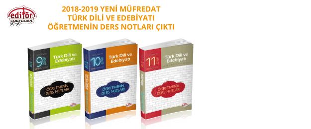 Editör Yayınevi YGS - LYS Kitapları